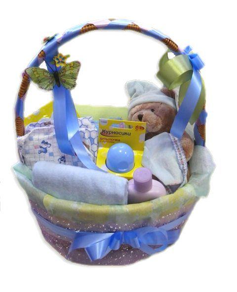 Подарки для новорожденных девочек в спб 41