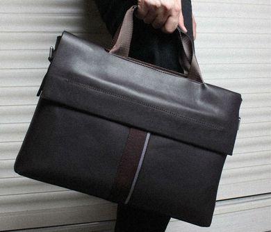 f665b0dd2067 Деловой портфель мужской – как выбрать, с чем носить
