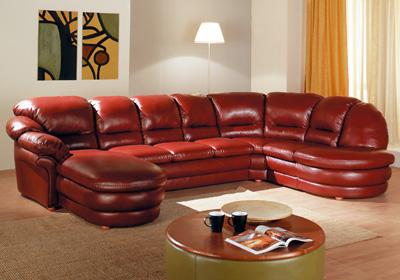 Кожаный диван инструкция