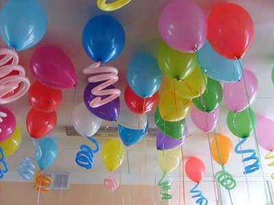 к украсить кабинет к дню рождения коллеги фото