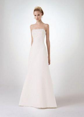 Виды свадебных платьев фасоны